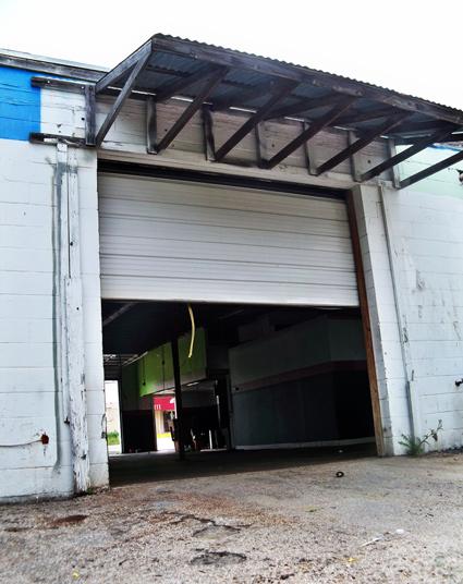 Welcome to our garage gym sicfitaustin